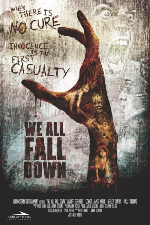 دانلود فیلم We All Fall Down 2016